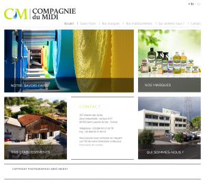 Discover Companie du Midi