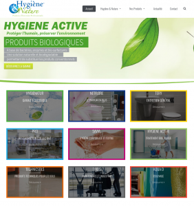 Discover Hygiene & Nature