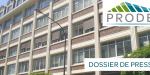 Dossier de presse — Prodef 2017