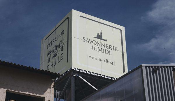 Savonnerie du Midi depuis 1894