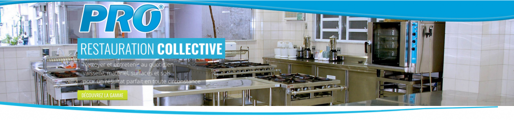 PRO Catering Collective Clean Maintenance-group PRODEF