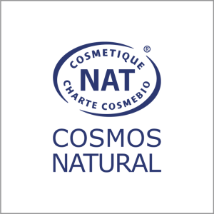 Warranty Label Cosmebio Cosmos Natural Company Midi Group PRODEF 2017