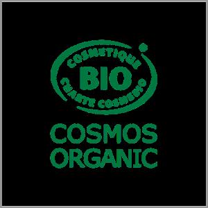 Warranty Label Cosmebio Cosmos Organic Company Midi Group PRODEF 2017