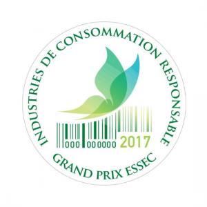 The Midi soap factory winner of the ESSEC Grand Prix 2017