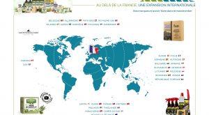 La promotion du Made in France à l'international