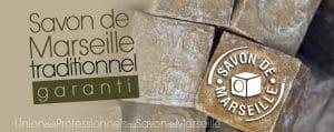 UPMS — Union des professionnels du Savon de Marseille